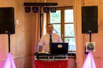 DJ Mario Schulz aus Schwedt/Oder