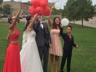 Einlagen, Spiele,  Hochzeitsfest