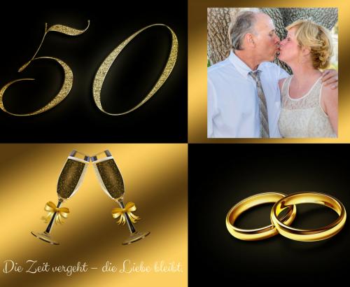 Buchen Sie mich für Ihre Goldene Hochzeitsfeier mit wunderbarer abwechslungsreicher Tanzmusik die Ihnen und Ihren Gästen gefällt.