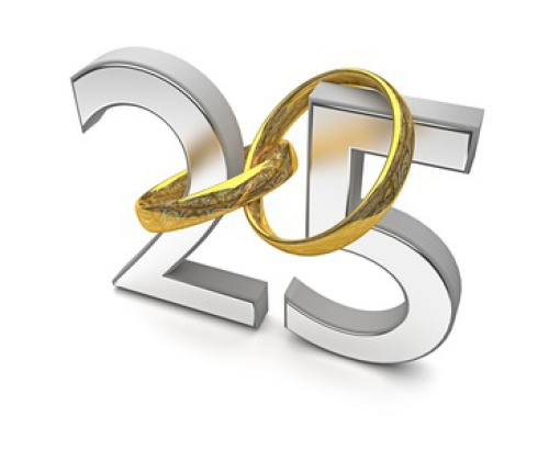 DJ Mario Schulz für ihre Silberhochzeit - 25 Jahre Hochzeitsjubiläum