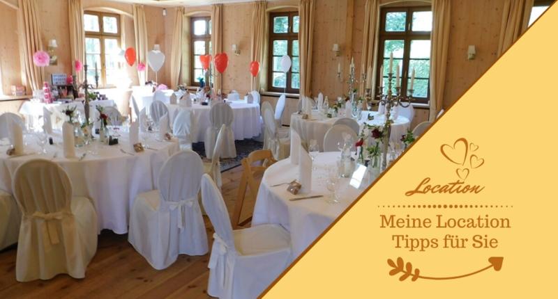 location zum feier - party - geburtstag - hochzeit - DJ Mario Schulz