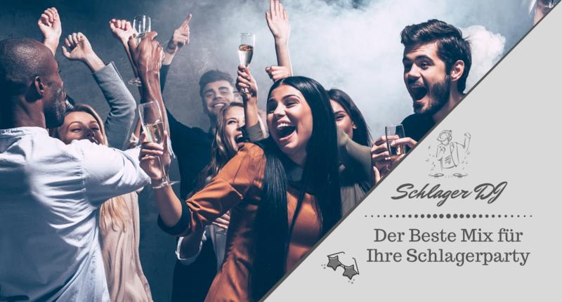schlager-dj-der-beste-mix-fuer-ihre-party - DJ Mario Schulz